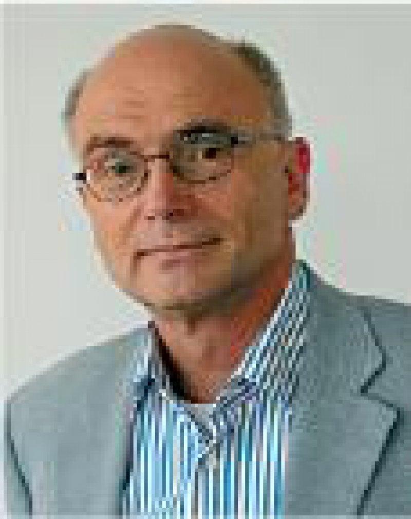 Der Allgemeinmediziner Dr. med. Günter Gerhardt ist als Fernsehmoderator bekannt geworden. Foto: wissen-gesundheit.de