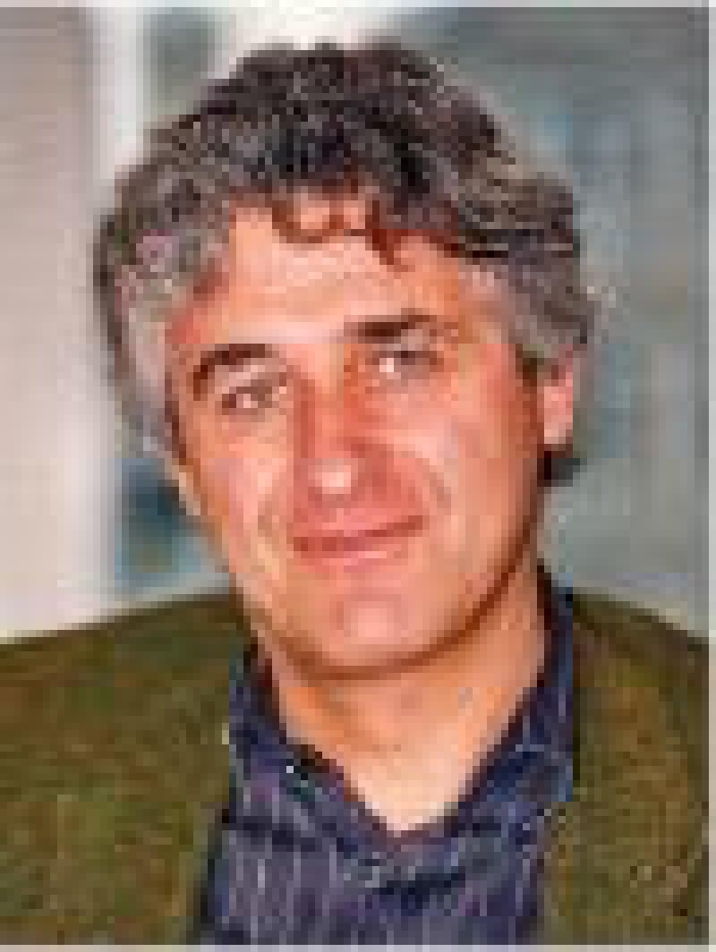 Prof. Dr. med. Peter Sawicki, Leiter des IQWiG in Köln Foto: Eberhard Hahne