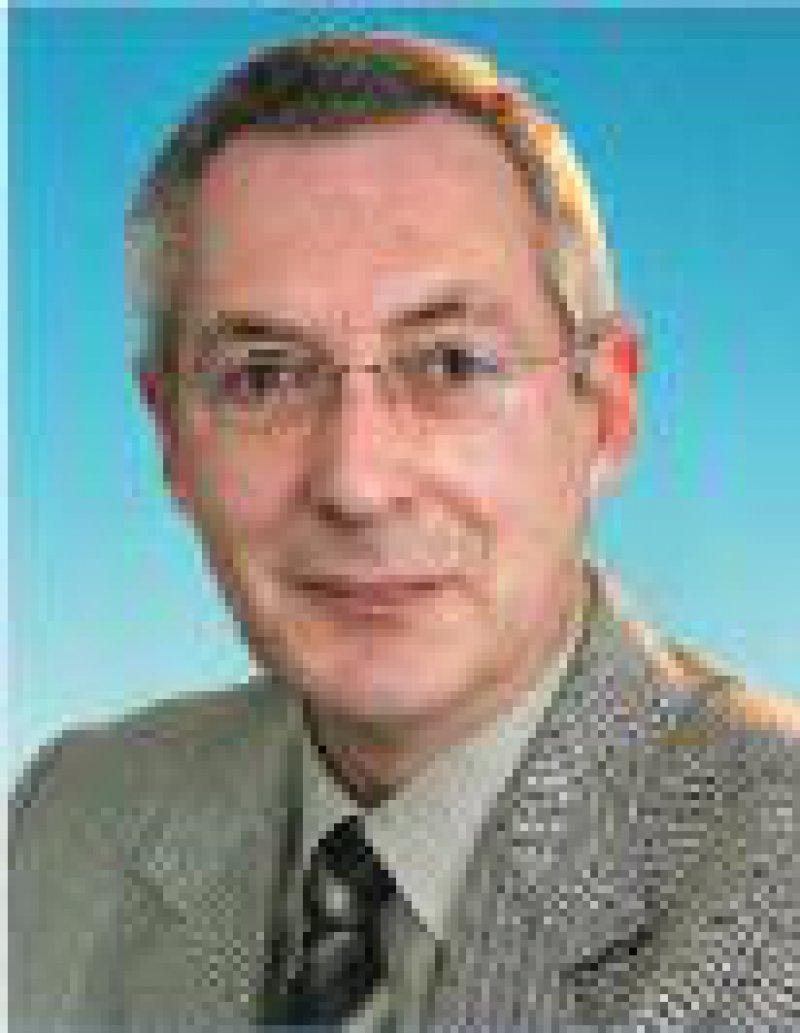 Josef Maus Stellvertretender Chefredakteur Leiter gesundheits- und sozialpolitische Redaktion