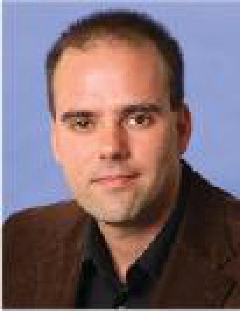 Samir Rabbata gesundheits- und sozialpolitischer Redakteur in Berlin
