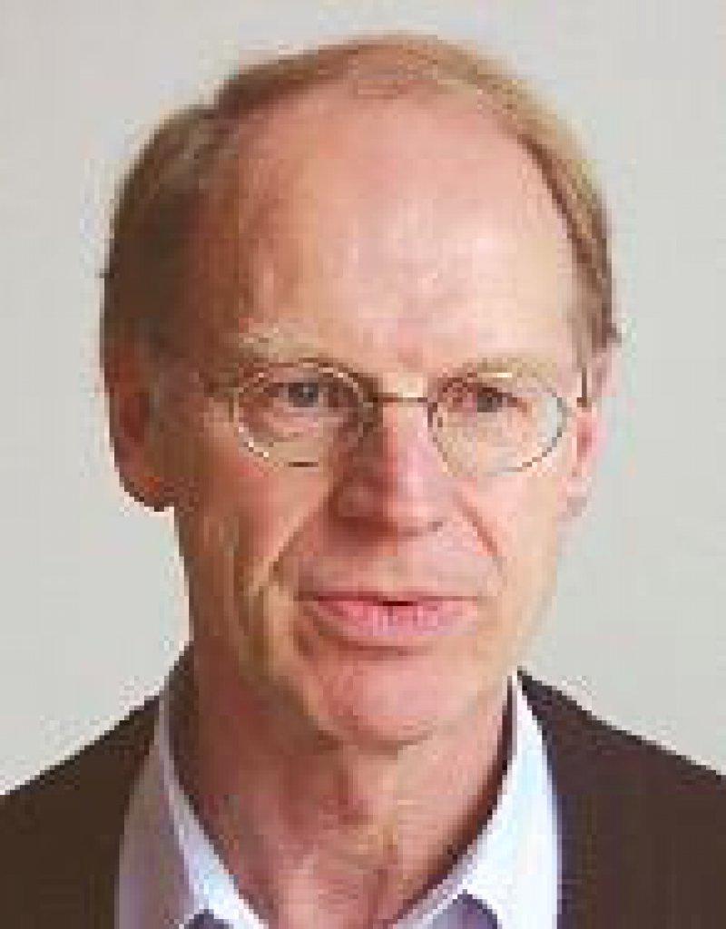 Prof. Dr. Reinhold Schwarz ist Facharzt für Psychotherapeutische Medizin und Psychoanalytiker. Er leitet die Psychosoziale Beratungsstelle für Tumorpatienten und Angehörige Leipzig. Foto: privat