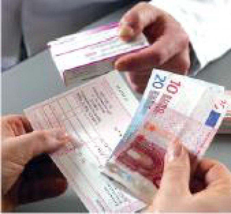 Kassen-Vorschlag: keine Zuzahlungen für besonders günstige Arzneimittel Foto: Photothek.net