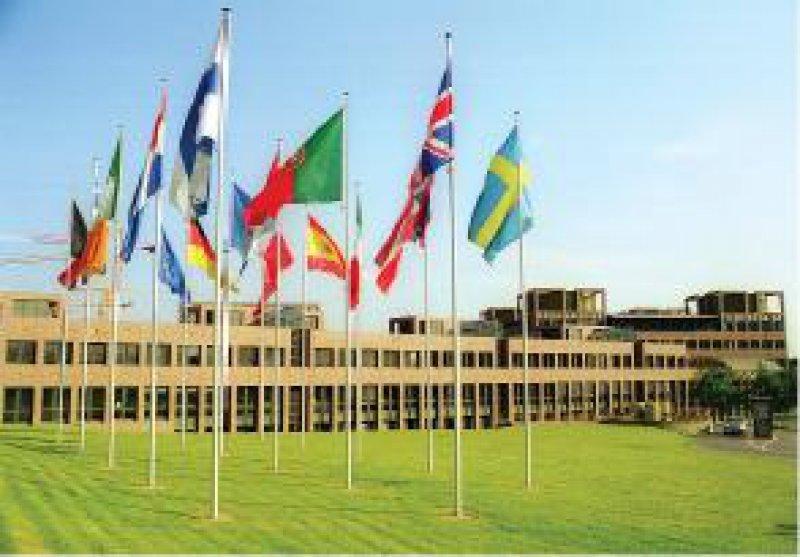 Europäischer Gerichtshof, Luxemburg: Verfahren wegen OTC-Liste Foto: Caro