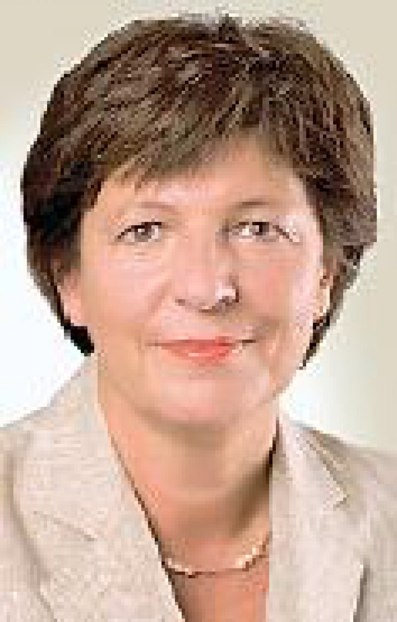 Ulla Schmidt. Foto: SPD