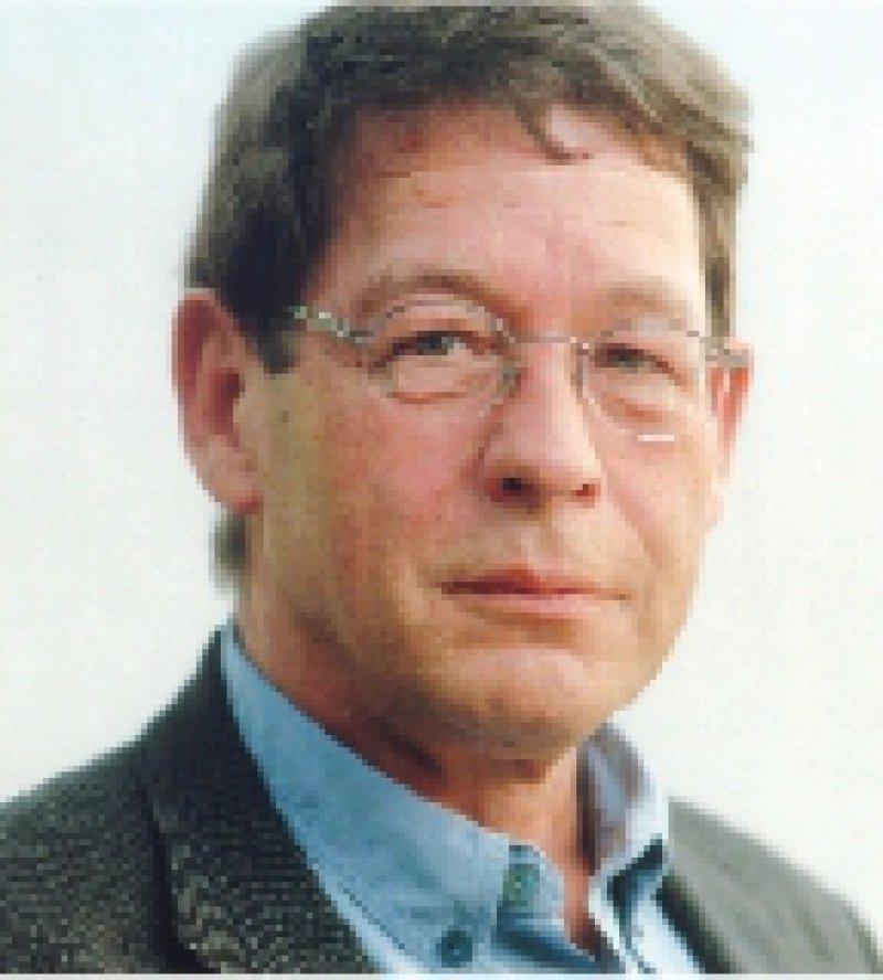 Dr. med. Klaus Bittmann Foto: KVSH
