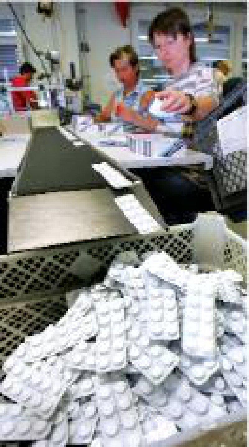 Profiteure des Parallelhandels mit Arzneimitteln sind weder die Patienten noch die Kostenträger, sondern die Händler. Foto: dpa