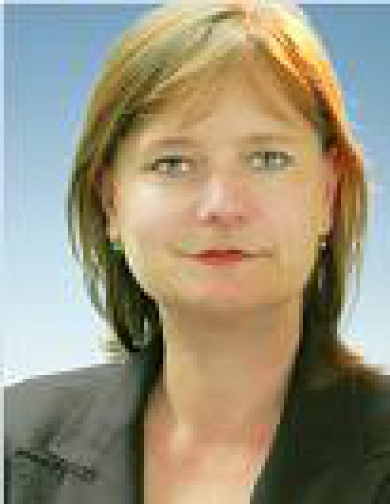 Heike Korzilius Redakteurin für Gesundheits- und Sozialpolitik