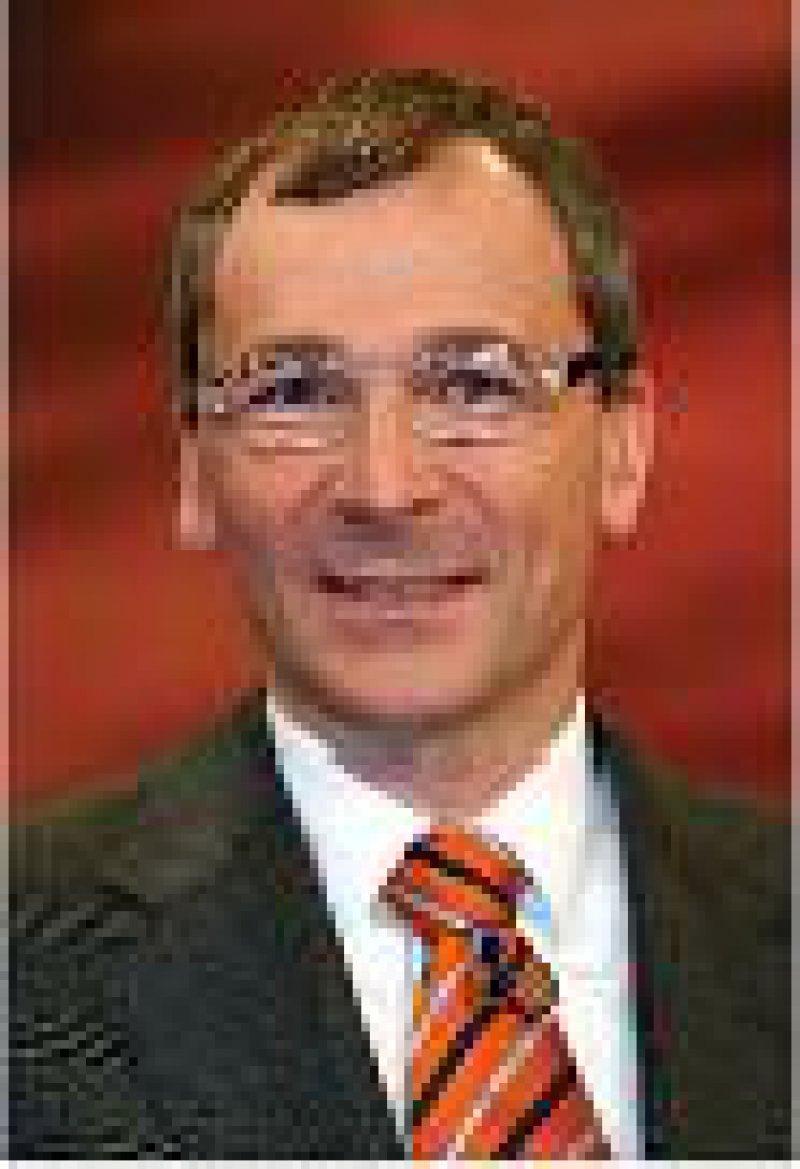 """Volker Beck: """"Genetische Daten sind hochsensibel."""" Foto: dpa"""