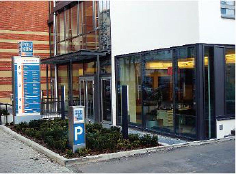 """Rundum versorgt: Das MVZ """"Polikum"""" in Berlin ist zwölf Stunden am Tag für die medizinische Versorgung geöffnet. Fotos: Polikum"""