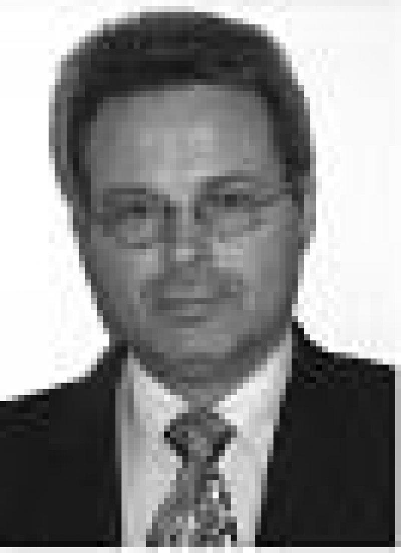 Ulrich Smentkowski
