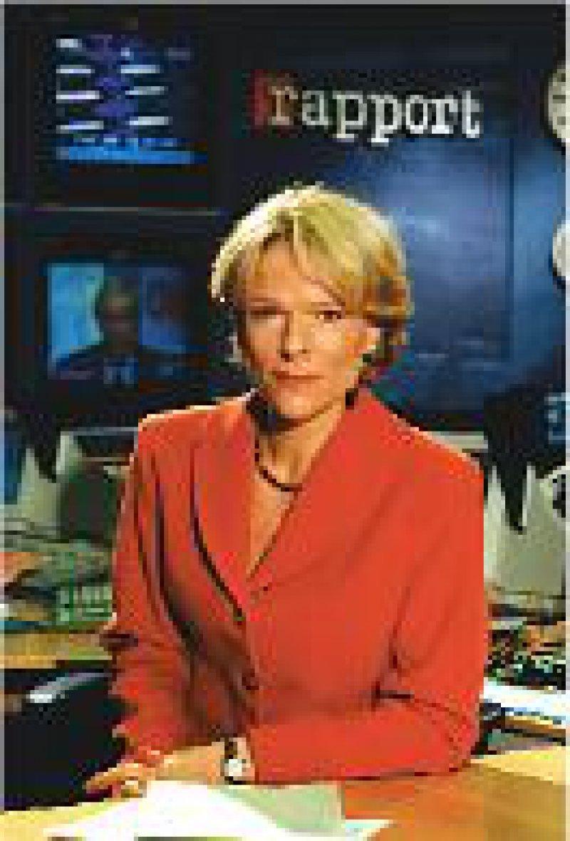 Ulla-Carin Lindquist, Journalistin mit einer ALS-Diagnose