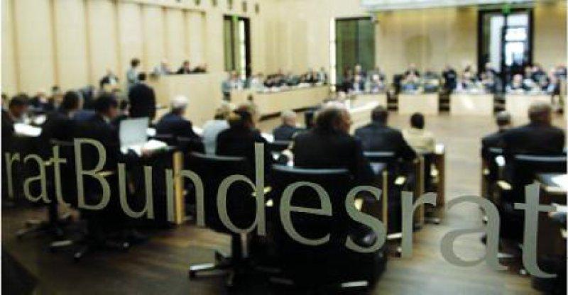 Die Länderkammer als Korrektiv: Am 15. Dezember wird der Bundesrat beschließen, an welchen Punkten die Gesundheitsreform modifiziert werden soll. Foto: dpa