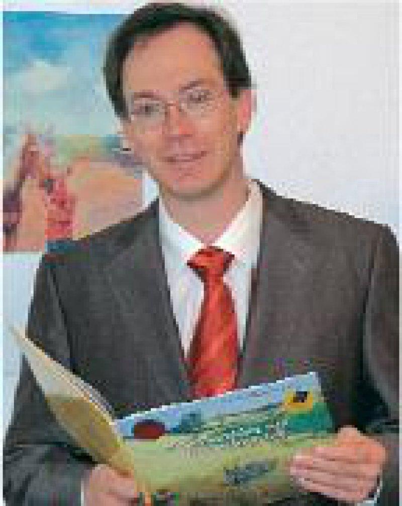 Carlos A. Schumacher. Foto: privat
