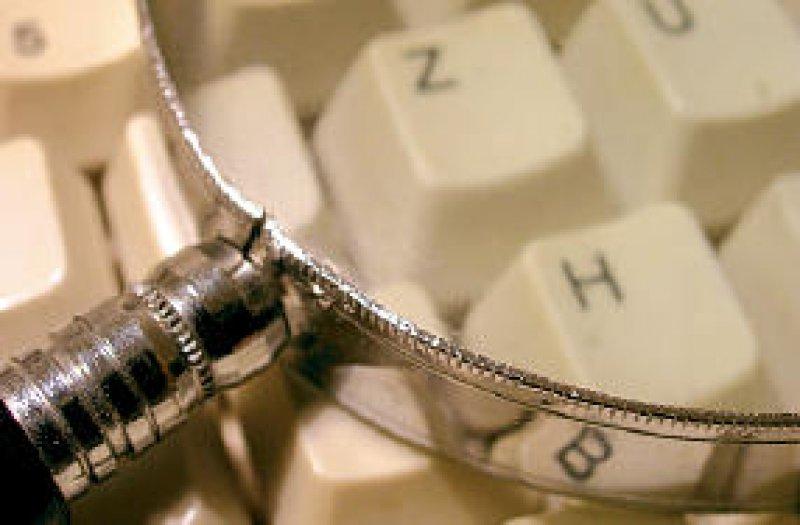 Gesundheitsinformationen zählen zu den gefragtesten Themen im Web. Die Recherche ist jedoch nicht immer ganz einfach. Foto: Fotolia/Ewe Degiampietro
