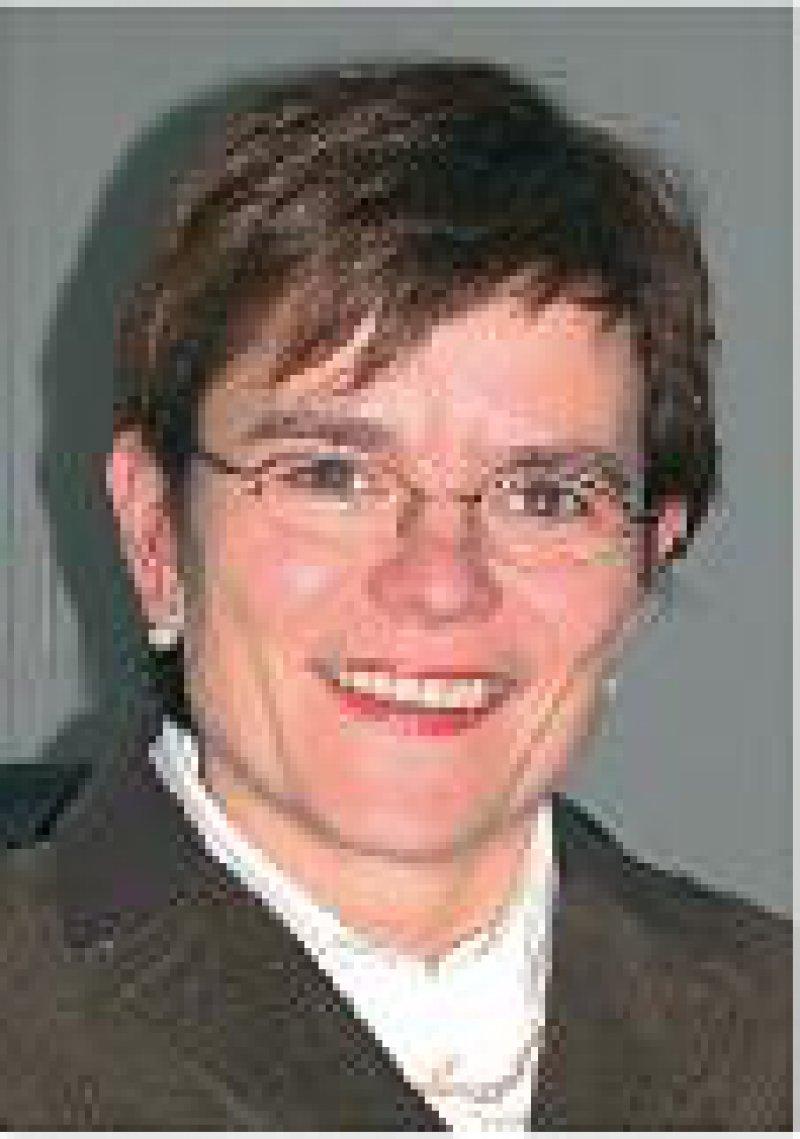 Maria Eberlein-Gonska. Foto: privat