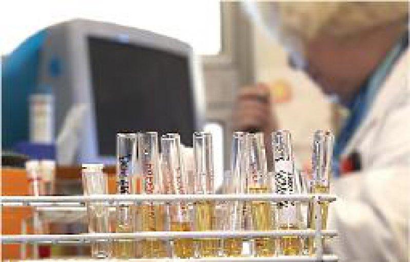 Die LOINC-Terminologie zur Verschlüsselung von Laborwerten und klinischen Untersuchungen ist ein wichtiger Baustein für die Telematik im Gesundheitswesen. Foto: Barbara Krobath