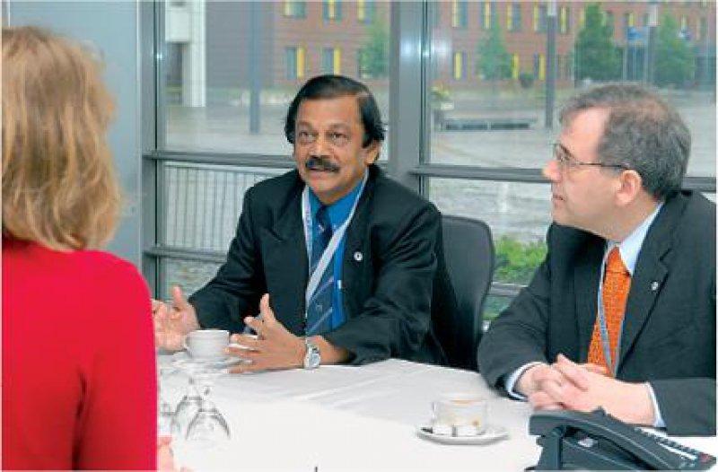 Kein Organhandel, lautet die Übereinkunft der 85 Mitgliedstaaten des Weltärztebundes. Dieser beschäftigt sich seit seinen Anfängen mit ethischen Aspekten in der Gesundheitspolitik.