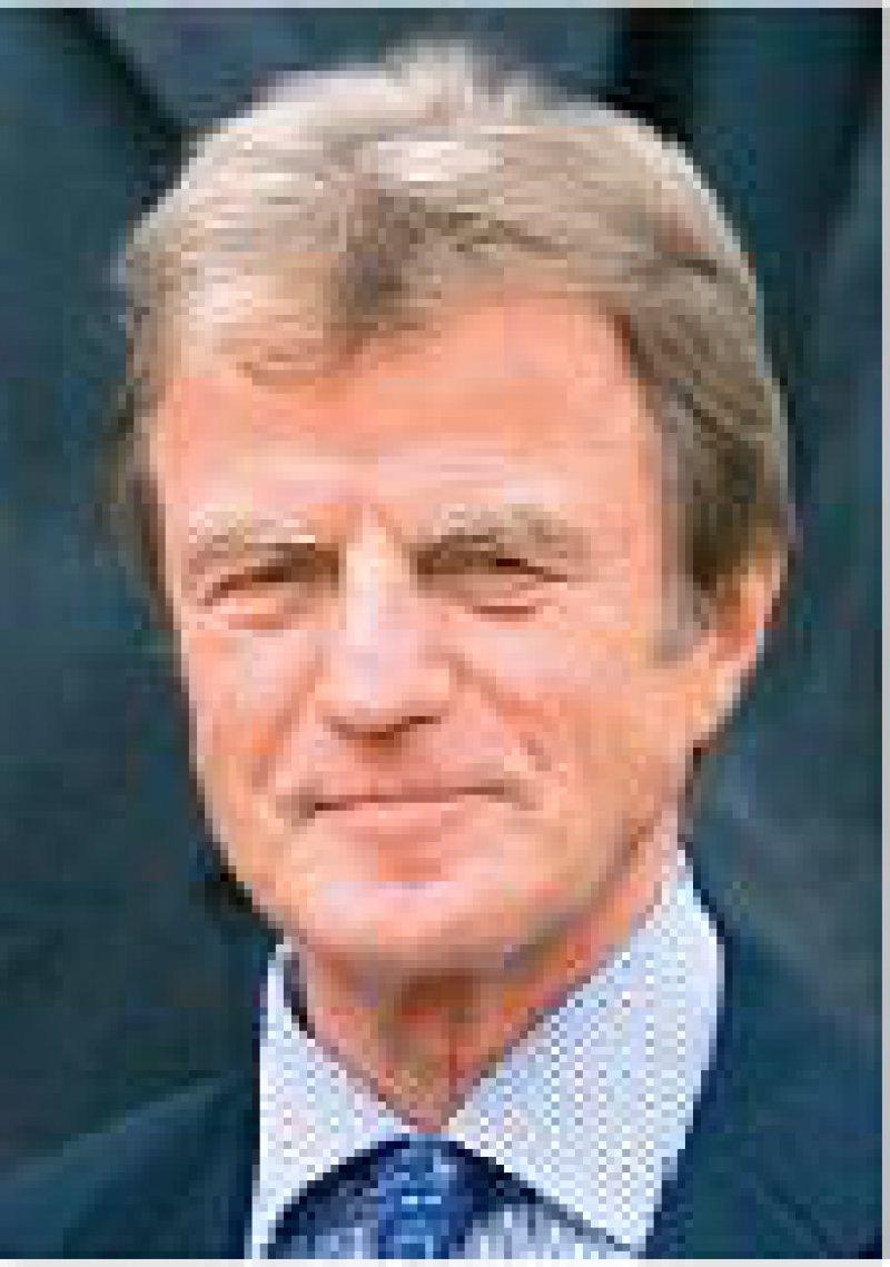 Bernard Kouchner. Foto: dpa
