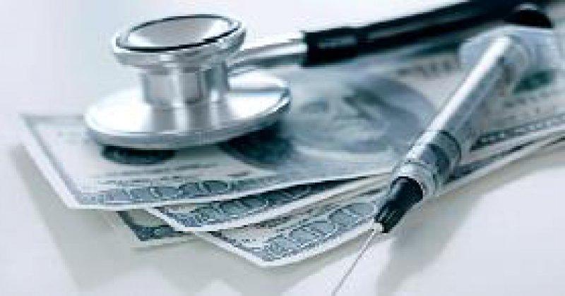 Netto-Zahlungen von der Industrie erhielten 28 Prozent der in den USA befragten Ärztinnen und Ärzte. Foto: Vario Images