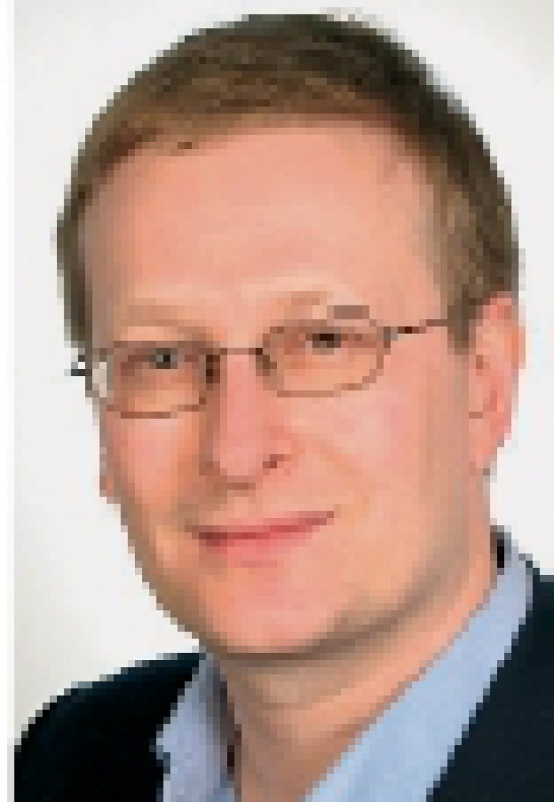 Thomas G. Schulze. Foto: privat