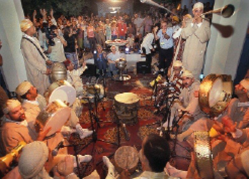 Musik Aus Marokko