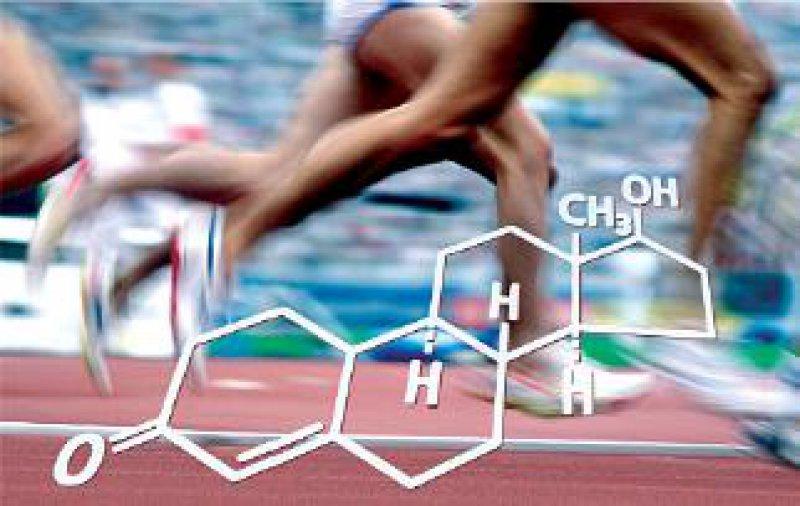 Das Thema Doping war Titelgeschichte in Heft 8/2007 des Deutschen Ärzteblattes (www.aerzteblatt.de/ artikel/07465). Foto: picture-alliance/ASA [m]