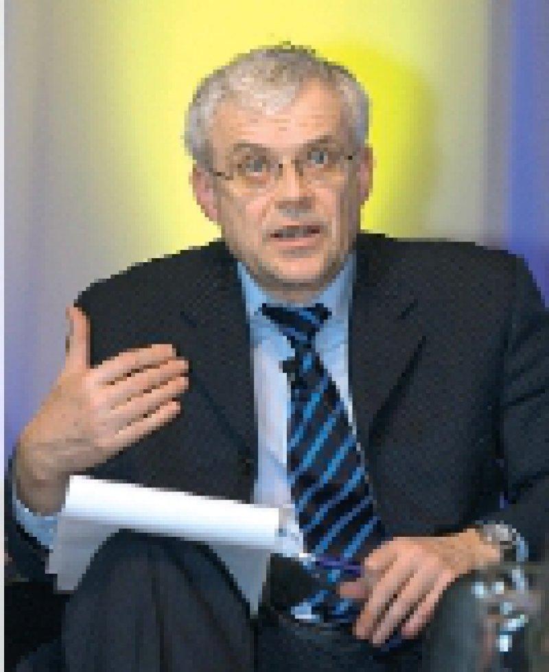 Vladimir Spidla fordert bessere Bedingungen für Familien. Foto: European Commission