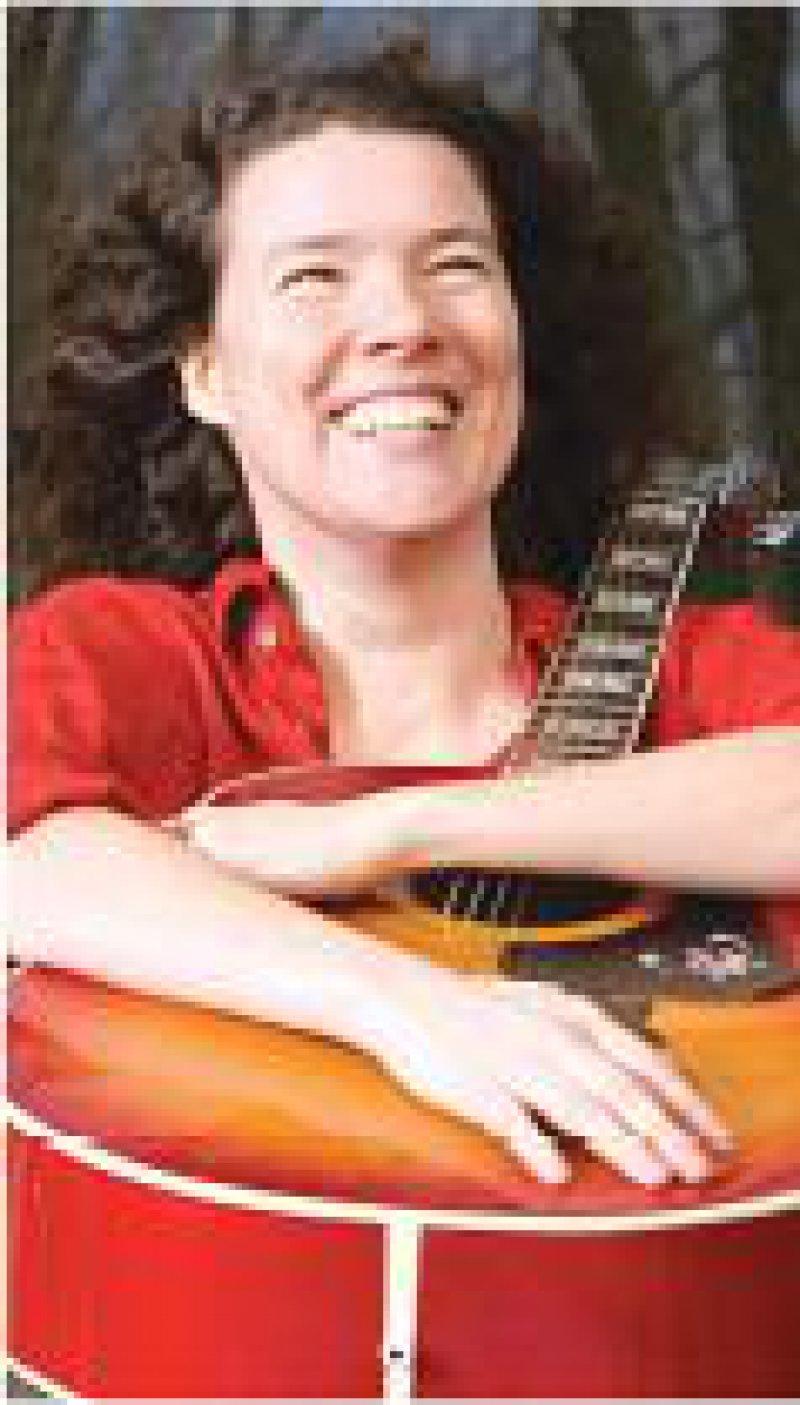 Susanne Pechel. Foto: privat