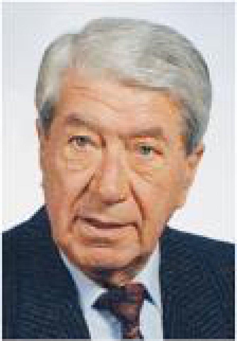 Hans-Werner Müller. Foto: privat