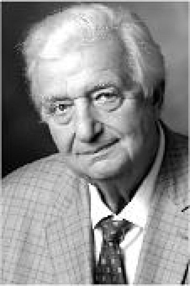 Hans-Ludwig Schreiber. Foto: Georg-August-Universität Göttingen