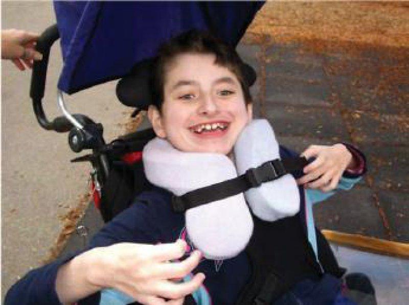 Die von Ashleys Eltern eingerichtete Website zur Situation des Kindes gehört zu den am häufigsten frequentierten Homepages in den USA. Foto: http://ashleytreatment.spaces.live.com/blog