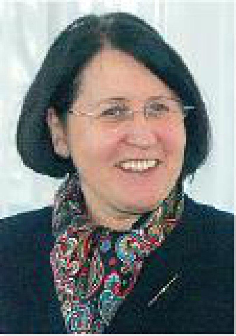 Verena Diefenbach. Foto: SLAEKl