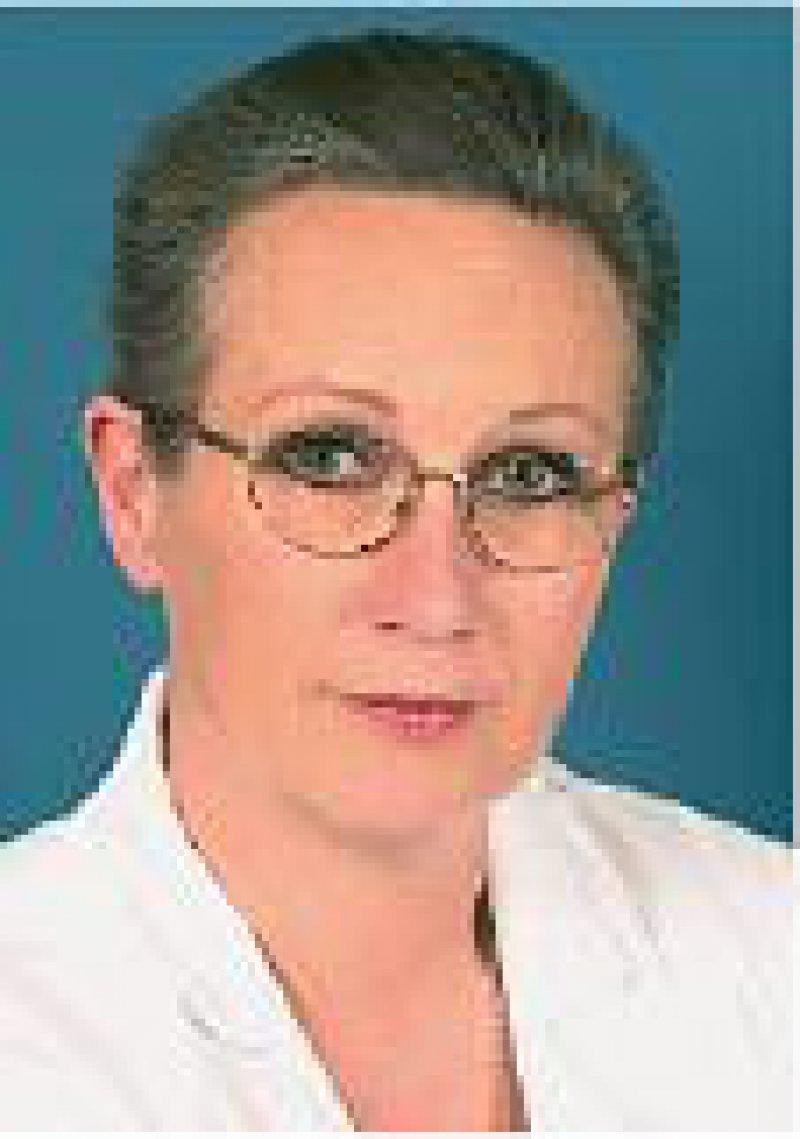 Doris Henne-Bruns. Foto: privat