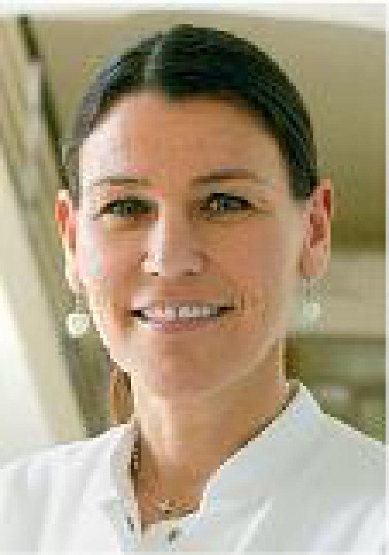 Marion Kiechle-Bahat.Foto: privat