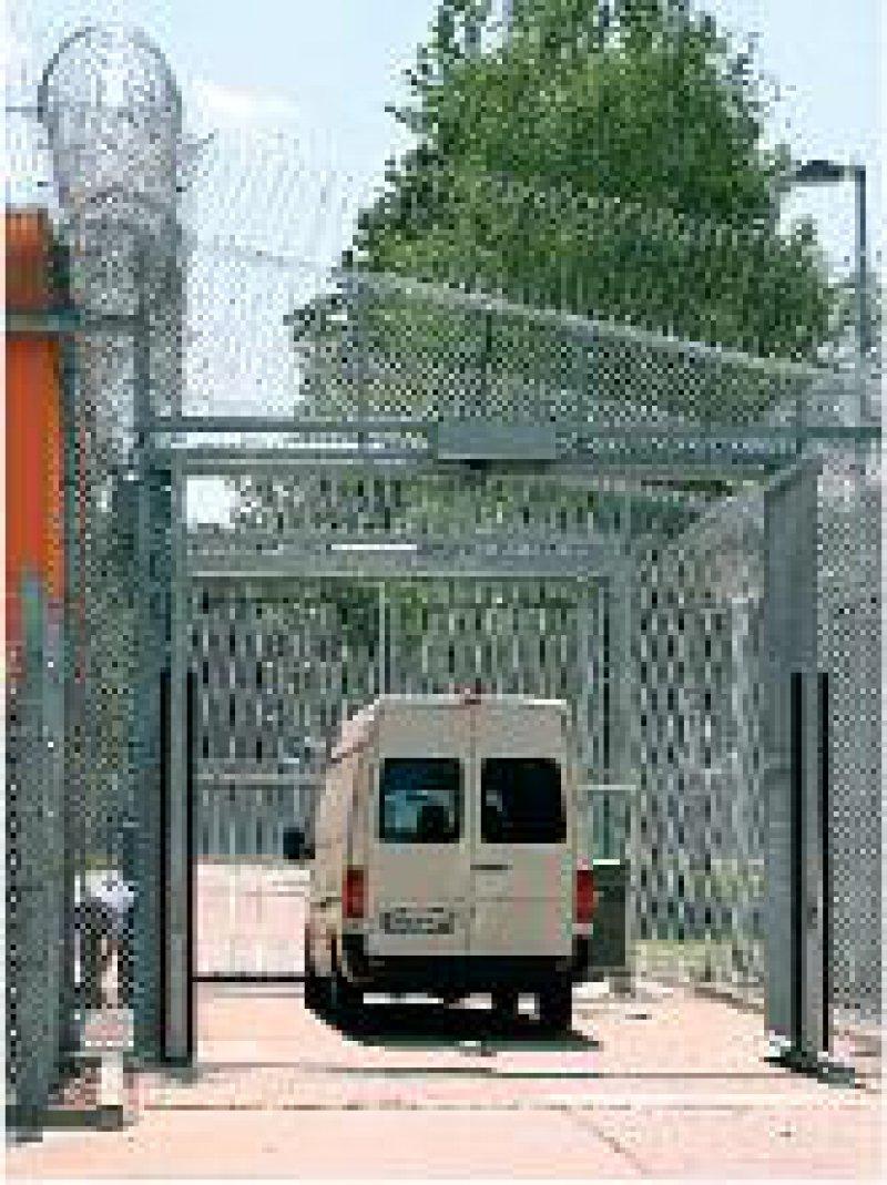 Beschränkung auf die Kernaufgaben: Maßregelvollzug ist keine Verwahranstalt für schwierige Kriminelle. Foto: dpa
