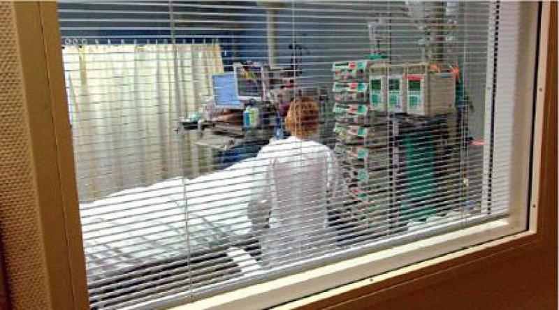 Eine Patentlösung für die Betreuung schwer betroffener Schlaganfallpatienten ist nicht in Sicht. Foto: picture-alliance/ZB