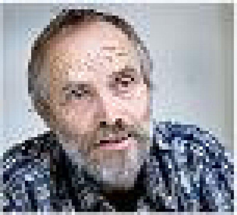 Sieht gelassen in die Zukunft: Ulf Schlickewei Exner