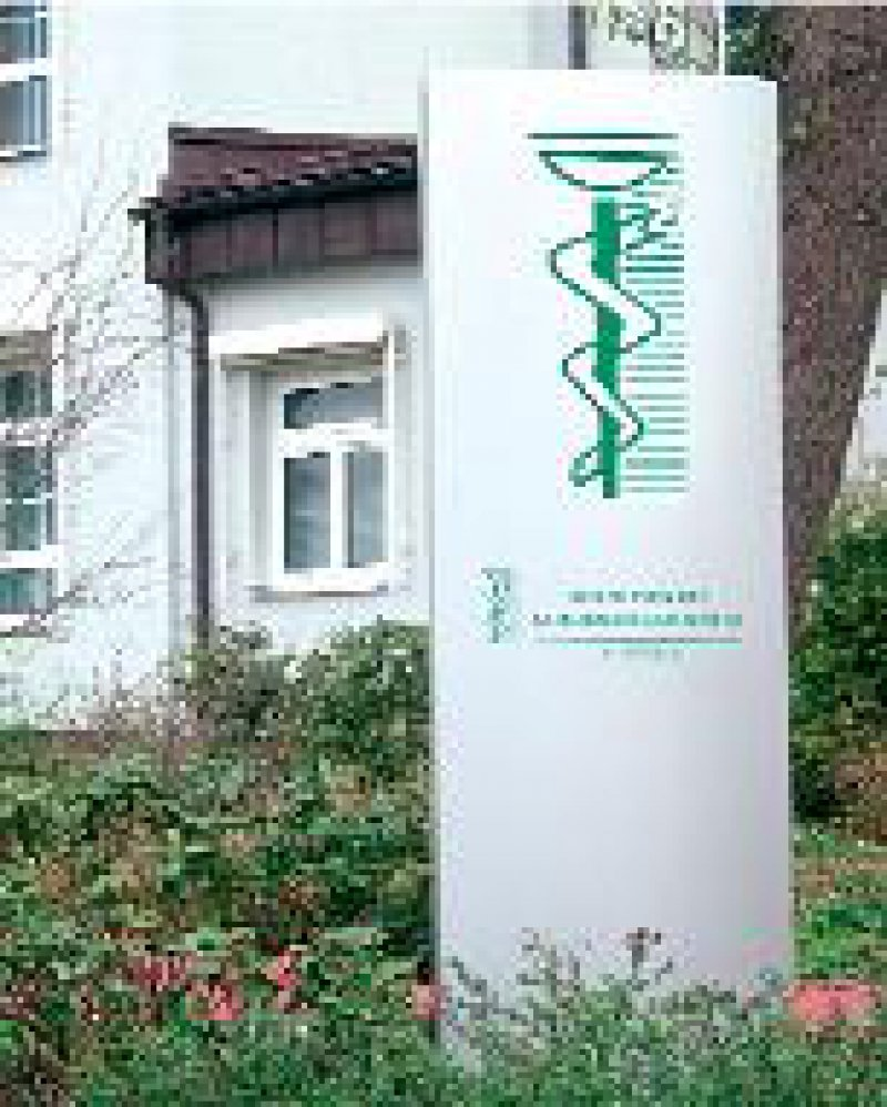 Foto: Paracelsus-Klinik Schöneck