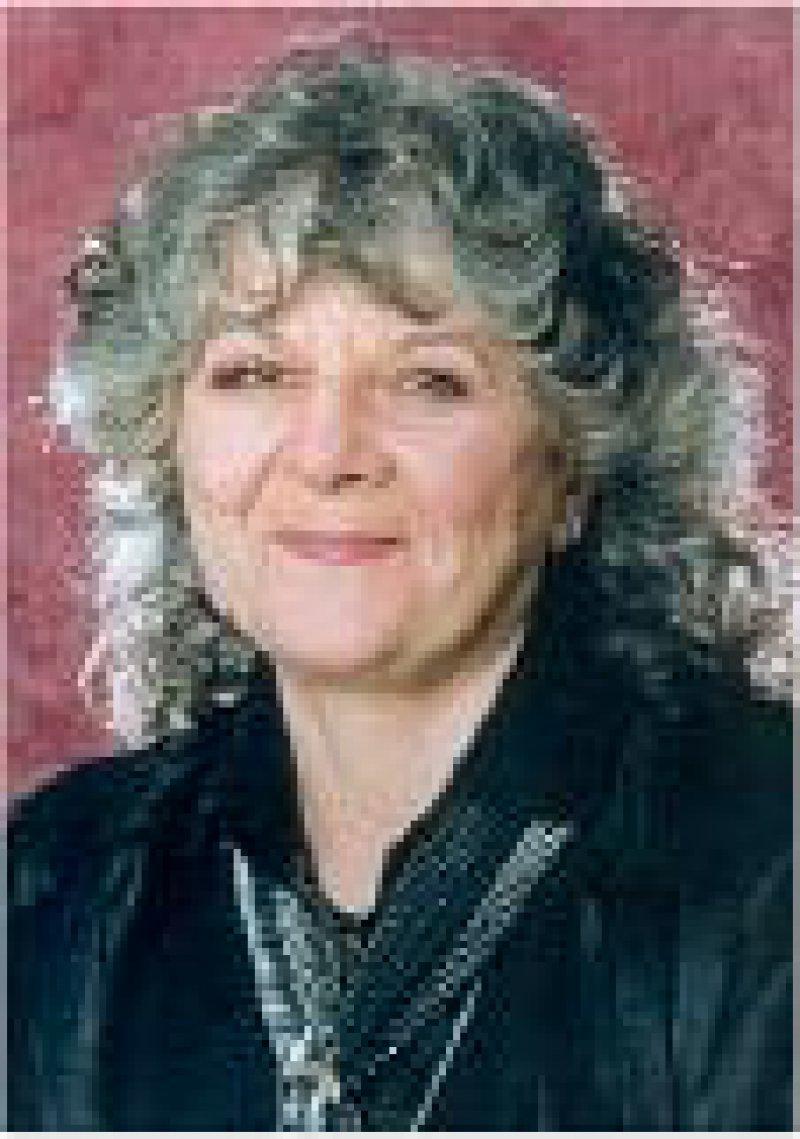 Ada Yonath. Fotos: Paul Ehrlich-Stiftung