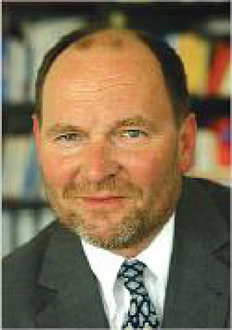 Joachim Bovelet. Foto: privat
