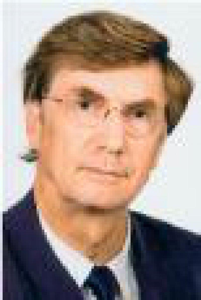 Horst Spielmann. Foto: privat