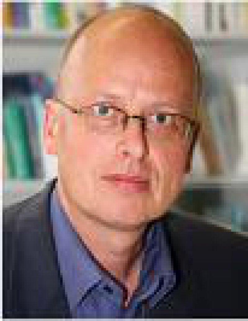 Thomas Gerst. Redakteur für Gesundheits- und Sozialpolitik