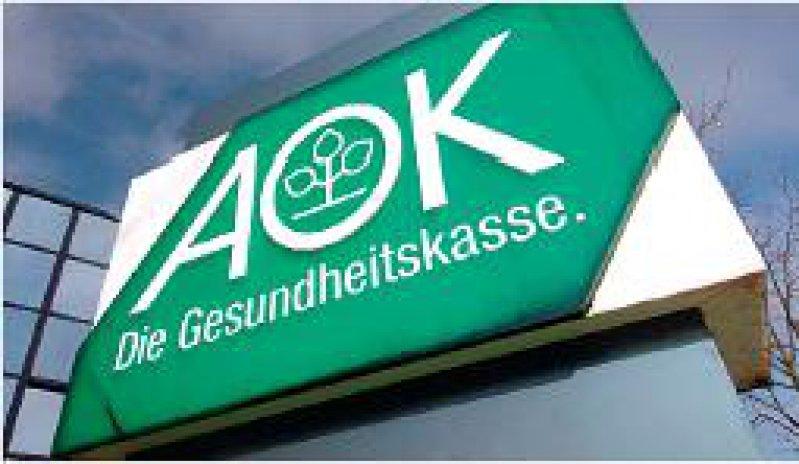 Grünes Licht für die Rabatte: Die AOK sieht sich durch die Entscheidung des Oberlandesgerichts Karlsruhe bestätigt. Foto: dpa