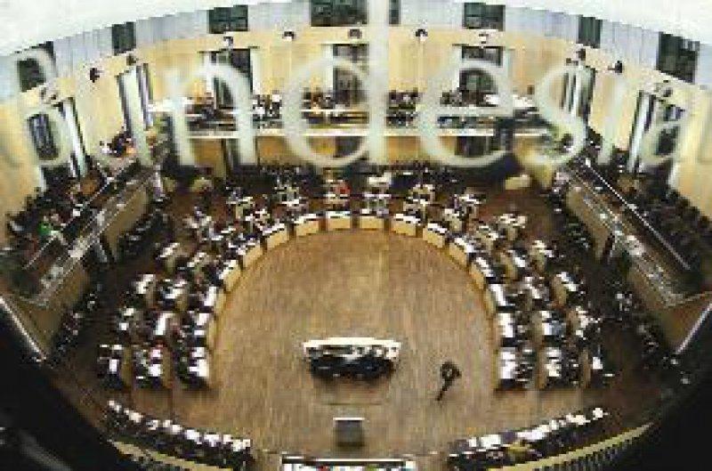 Gegen die Übertragung von ärztlichen Tätigkeiten auf nicht ärztliches Personal hat sich der Bundesrat ausgesprochen. Foto: ddp