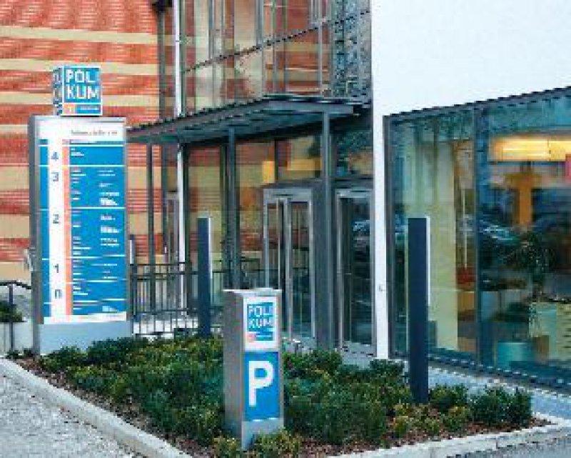 Die Polikum- Gruppe betreibt inzwischen drei MVZ in Berlin. Foto: POLIKUM