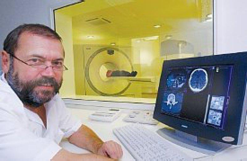 Das Diagnostisch Therapeutische Zentrum setzt hochkomplexe Technologie zur Krebsdiagnostik ein. Foto: DTZ/Berlin