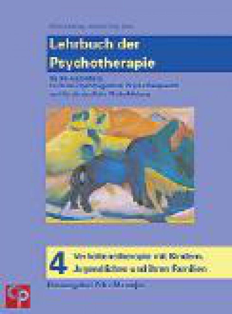 Fritz Mattejat (Hrsg.): Lehrbuch der Psychotherapie. Band 4: Verhaltenstherapie mit Kindern, Jugendlichen und ihren Familien. CIPMedien, München, 2006, 792 Seiten, 94 Euro
