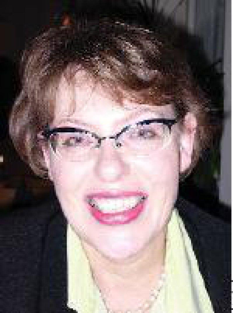 Ursula-Anne Ochel Foto: privat