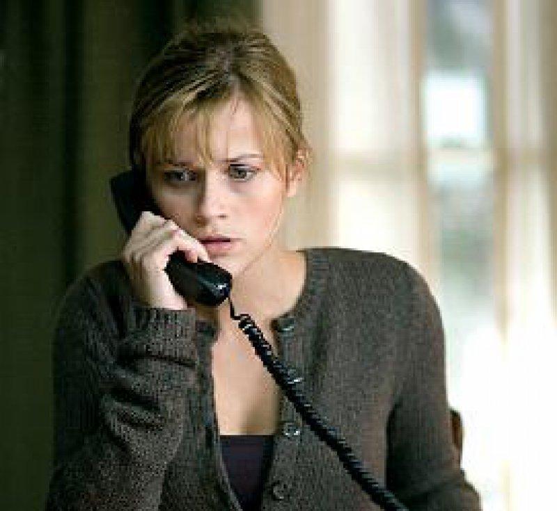 Isabella El-Ibrahimi (Reese Witherspoon) kämpft um ihren Ehemann. Fotos:Warner Bros. Pictures
