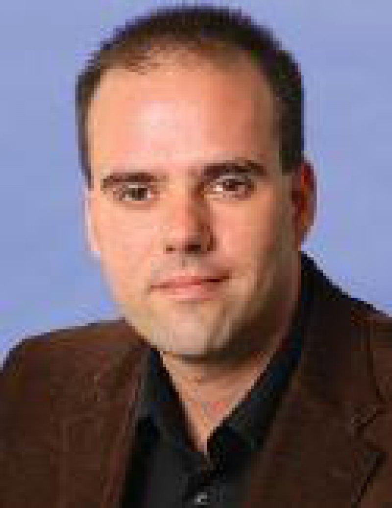 Samir Rabbata Redakteur für Gesundheits- und Sozialpolitik in Berlin